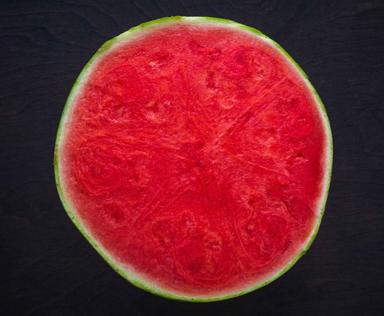 Blowing-up Watermelons